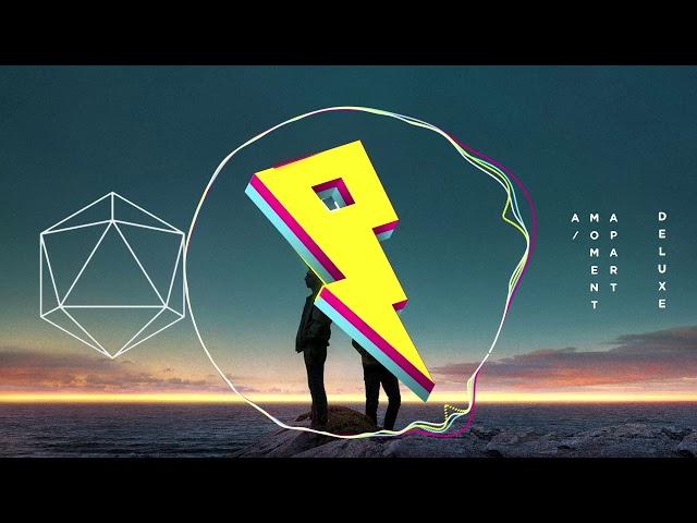 ODESZA - A Moment Apart (Deluxe Edition) [Album Mix]
