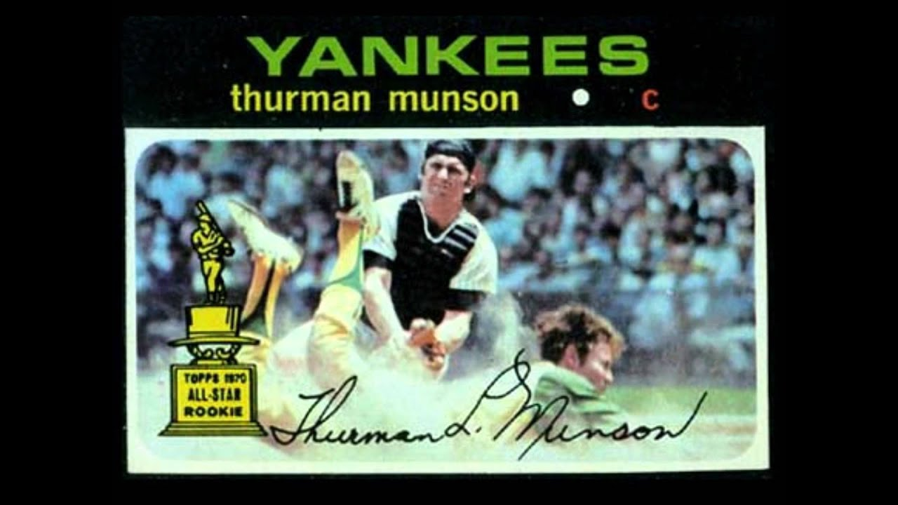 History Of Baseball Card Trading Mental Itch