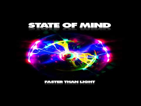 State Of Mind  Space Surfer HD