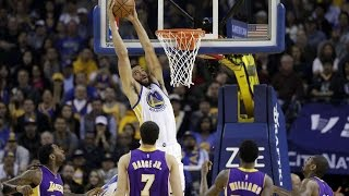 Javale mcgee all 64 alley-oop dunks of the 2016-2017 season