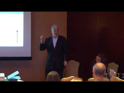 Life Balance Presentation at Crestone's 'Finding Meaning in Money' Conference