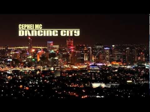 МЕГА КЛУБНЯК Dancing city The best club music CEPHEI MC