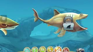 УЖЕ ВЗЛОМАННАЯ ВЕРСИЯ HUNGRY SHARK EVOLUTION СКАЧАТЬ БЕСПЛАТНО