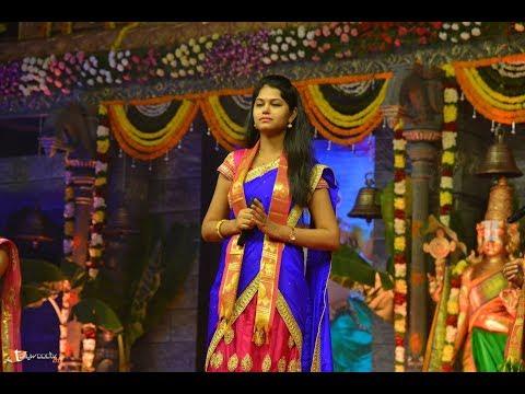 Ramya Behara Devotional song
