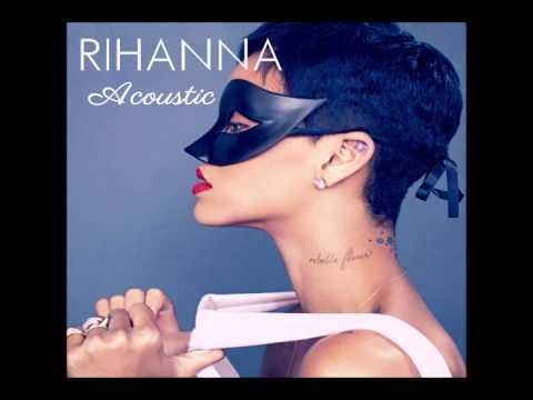 Rihanna   Do Ya Thang Acoustic Studio Version)