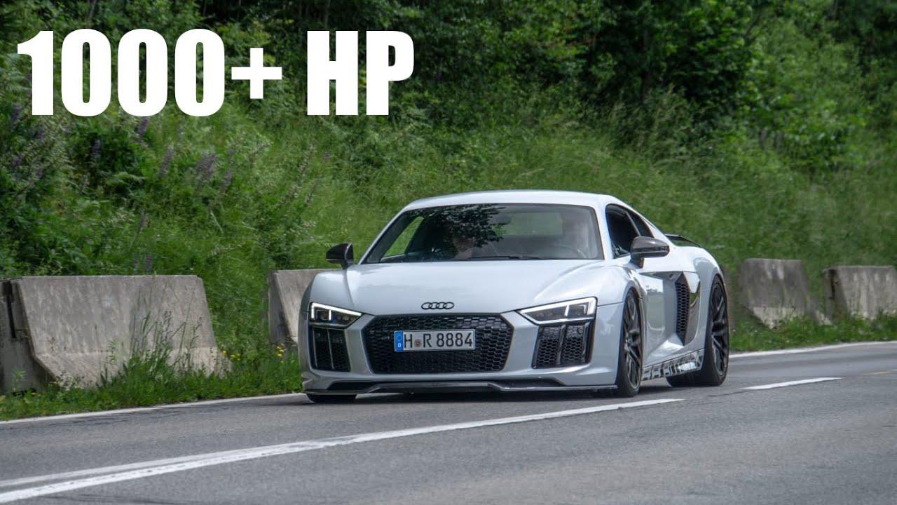Kelebihan Kekurangan Audi 1000 Review