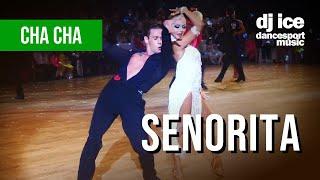 CHACHA | Dj Ice - Senorita (Shawn Mendes Cover)