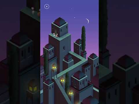 [Monument Valley 2] The Docks