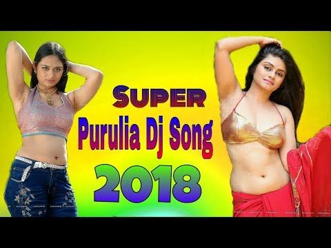 2018 Super DJ Purulia song