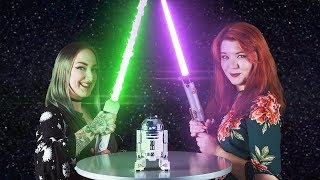 [STAR WARS DAY] May the 4th   6 Powerful Sex Toys to Feel the Force