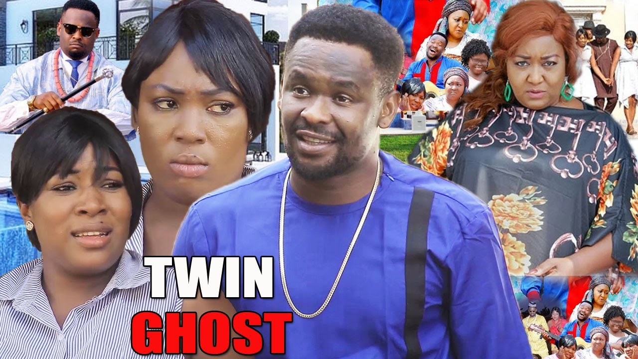 Download TWIN GHOST PART 1&2 {NEW MOVIE} - ZUBBY MICHEAL 2020 LATEST MOVIE LATEST NIGERIAN NOLLYWOOD MOVIE