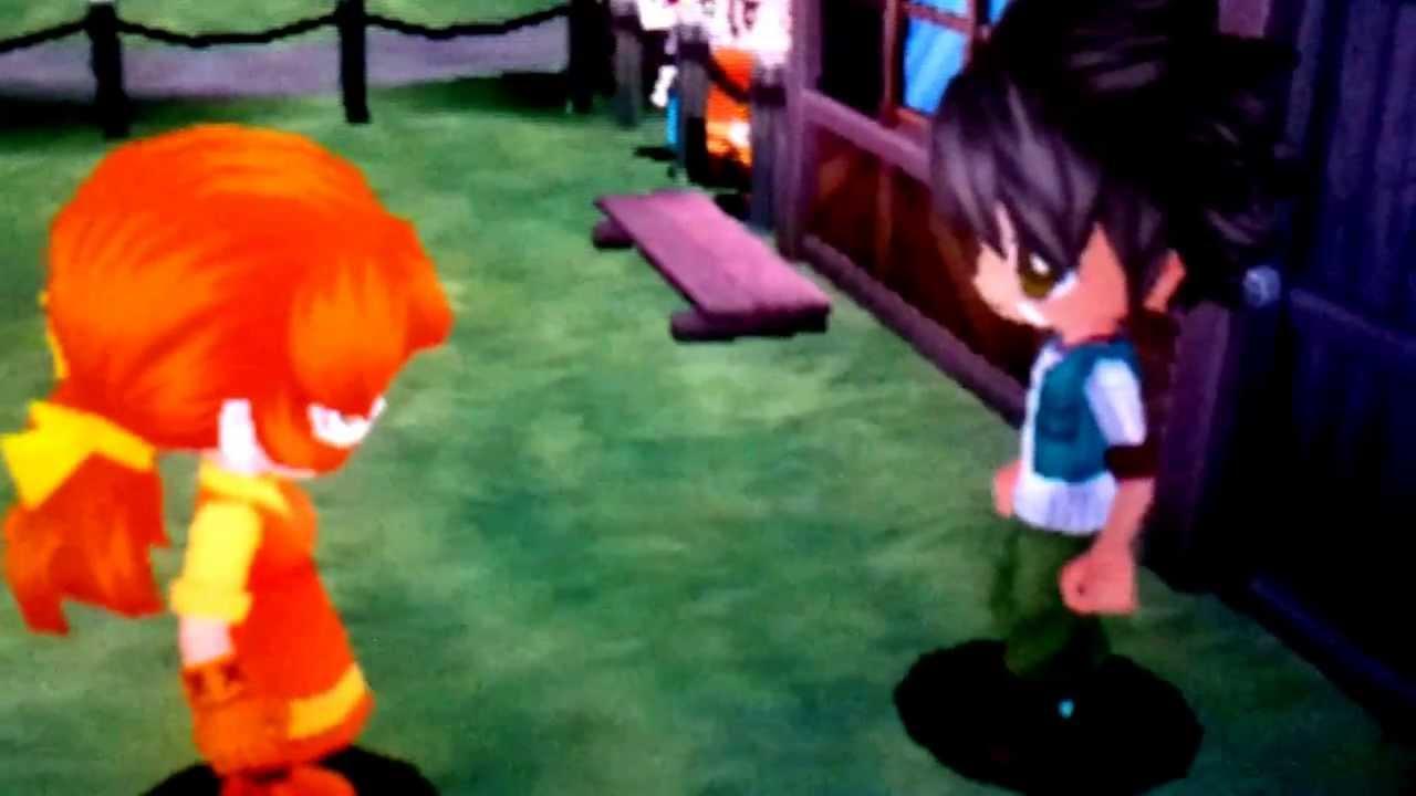 Harvest Moon Hometown Story - Haruka a Murderer? Full ...