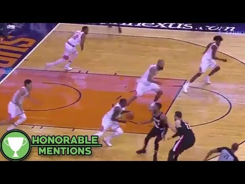 Download Youtube: Phoenix Suns Start Fastbreak PERFECTLY in Sync -HM