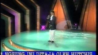 Jamal Abdillah - Penghujung Rindu (1994)