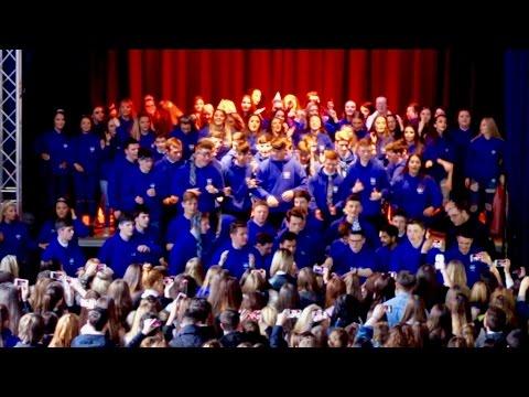 Calderside Academy - Class of 2017 Leavers' Dance (28 April 2017)