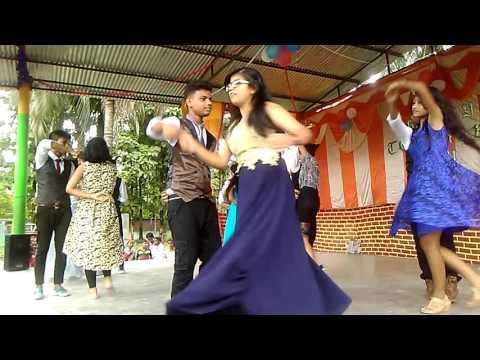 (Karam khudaya)(dance solo)