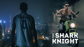 DONNIE DOES | The Shark Knight