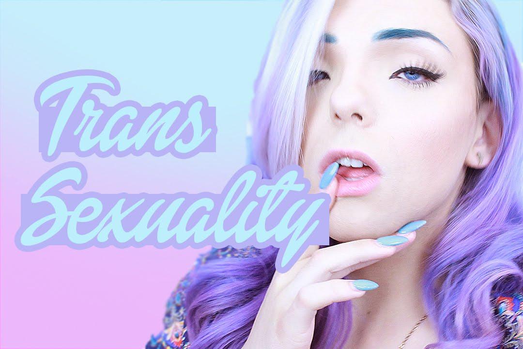 Порево с трансдевочками