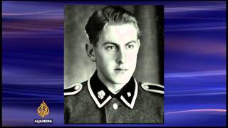Ex-Auschwitz guard stands trial in Germany