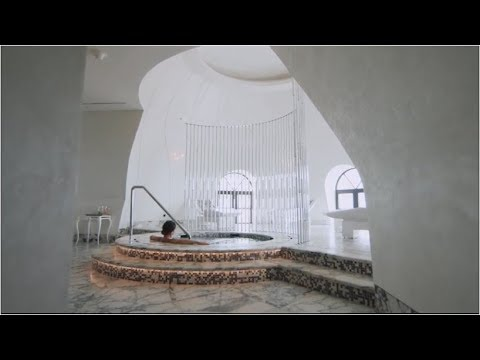Explore Jaleh SPA & Health Center At Four Seasons Hotel Baku With Gracia Blandina