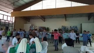 SPFY Batch Emmaus (Dancing Seminarians) thumbnail