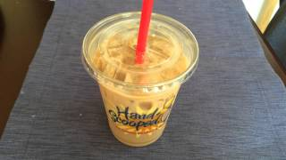 Carl's JR ICE COFFEE Review