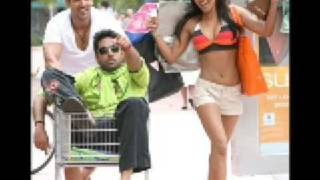 Desi Girl (lyrics and song) - Dostana