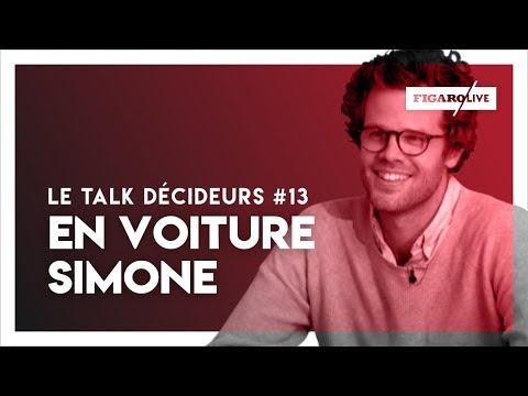 « En Voiture Simone, c'est de l'ubérisation responsable »