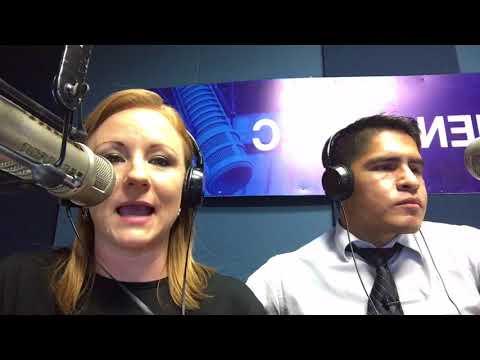 Respuestas Psicoanalíticas con Cristina Kennington y Diego García Ovalle