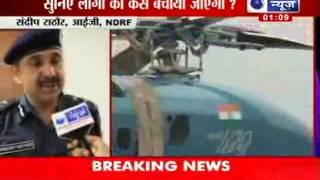 India News: Indian Army to use UAV for rescue operations in Uttarakhand Kedarnath Flood 2013