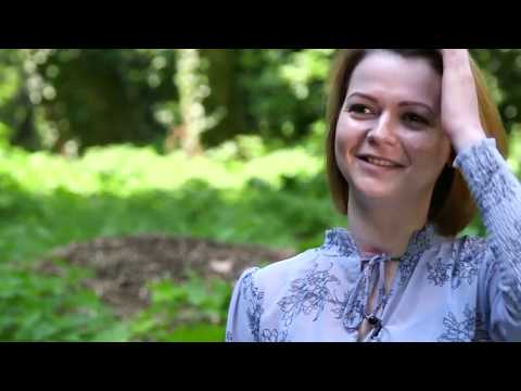 Yulia Skripal speaks about poisioning