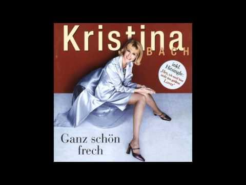 Kristina Bach  Ganz Schön Frech 1999