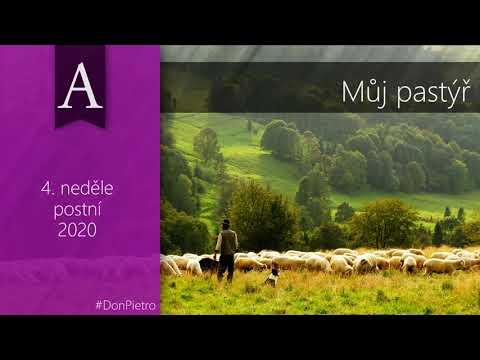 Homilie na 4. neděli postní (A) – Můj pastýř