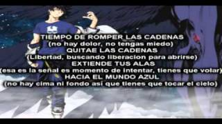 AIR Gear opening full sub español