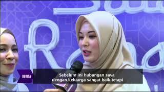 h Live! - Adik Ayana pula peluk Islam