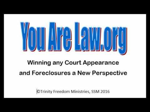 Stopping a court case in 60 seconds why it works youtube ccuart Images