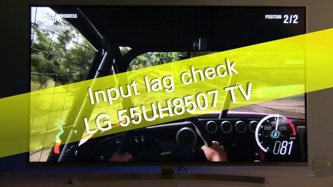 lg 36 input lag