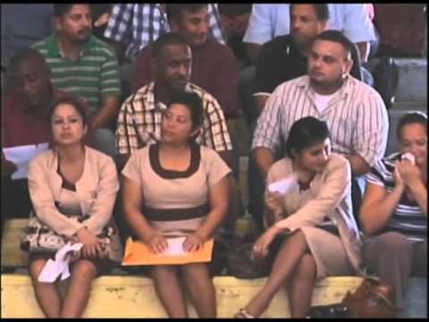 Faculty and Staff Association of the University of Belize demand salary increase