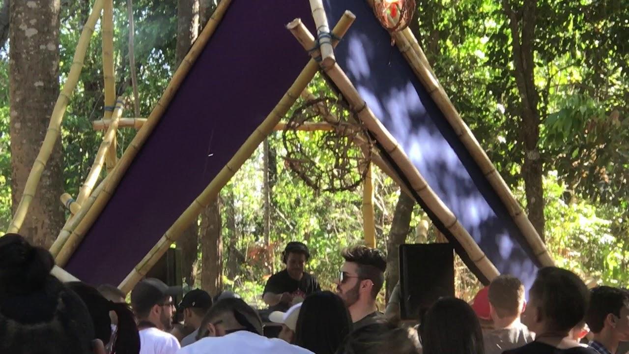 Download Rodrigo Prado @ Pangeia In The Jungle @ Bonfinópolis GO