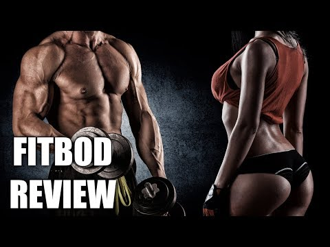 FITBOD REVIEW | A DIVE INTO THE BEST FITNESS APP YET