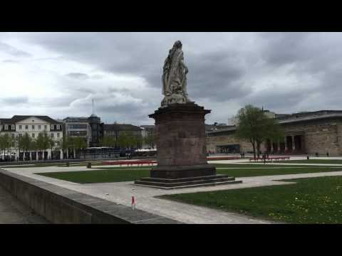 City of Kassel, Germany