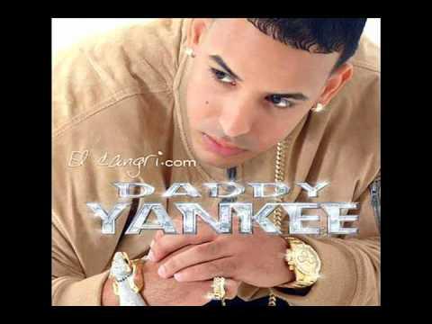 Daddy Yankee - El Cangri.Com (2002)