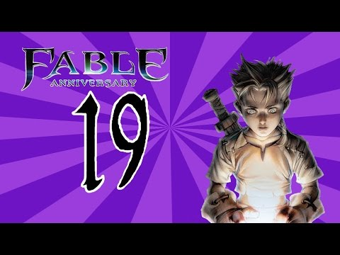 Fable Anniversary: Saving the architect  - Part 19 - GamingTrove