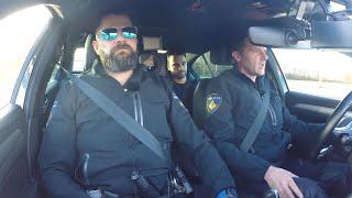 Undercover met de politie: Brabantse overtreders in beeld