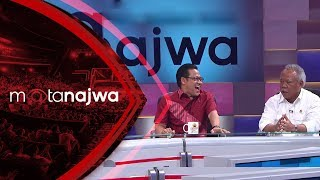 Part 5 - Negeri Jenaka: Polah Jenaka Menteri Kabinet Jokowi
