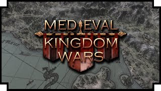 Medieval Kingdom Wars - (Grand Strategy / Stronghold Style Game)