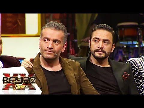 Ahmet Kural ve Murat Cemcir Nasıl Tanıştı? - Beyaz Show