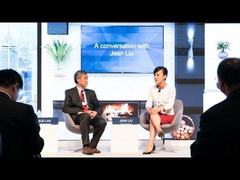 China 2017 - Pioneering the Sharing Economy