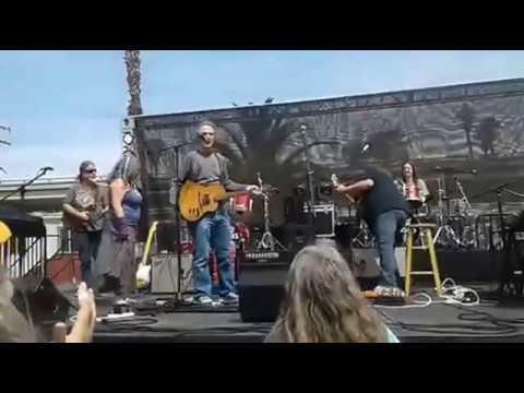 Skull and Roses Event in Ventura ca 4/9/2017