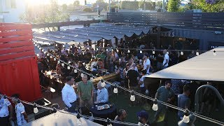 LA Galaxy watch party at SteelCraft in Long Beach thumbnail